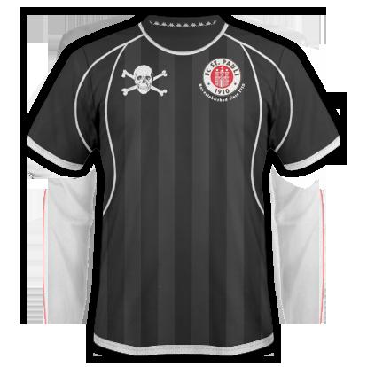 St Pauli 100 Years
