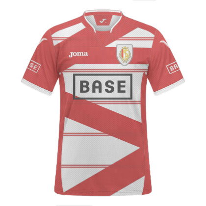 Standard de Liège Fantasy Kit