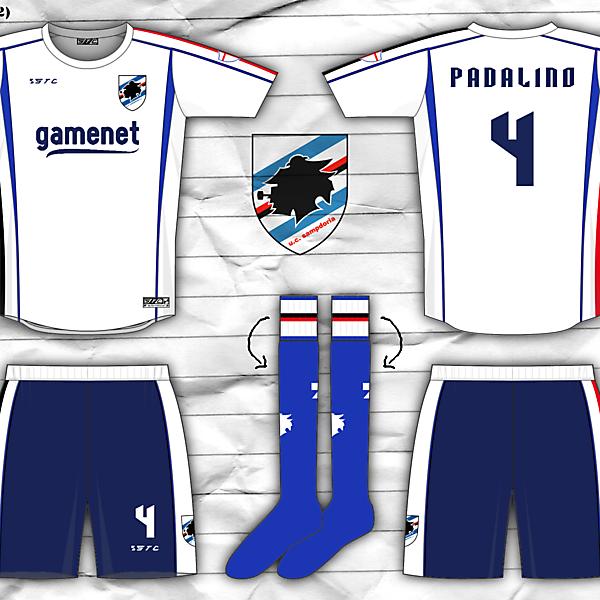 U.C. Sampdoria fantasy