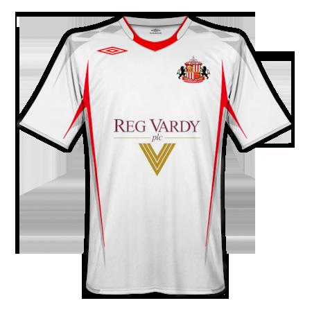 Sunderland 3rd