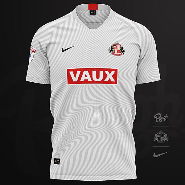 Sunderland Third