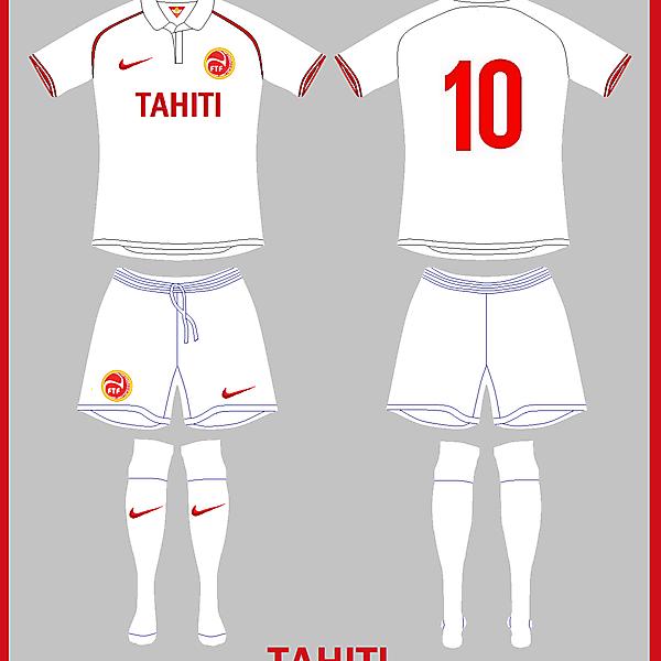 Tahiti Nike