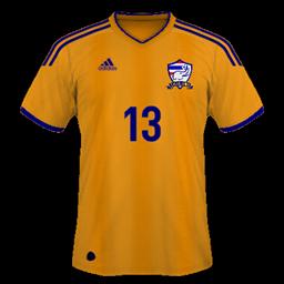 Thailand 3 kit