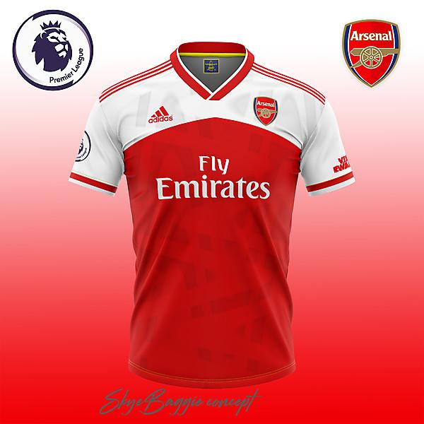 The Arsenal-home concept
