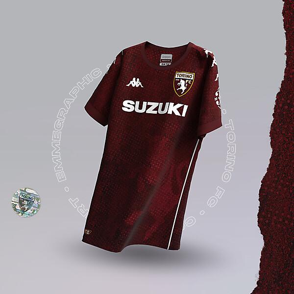 Torino FC | Kappa | Home