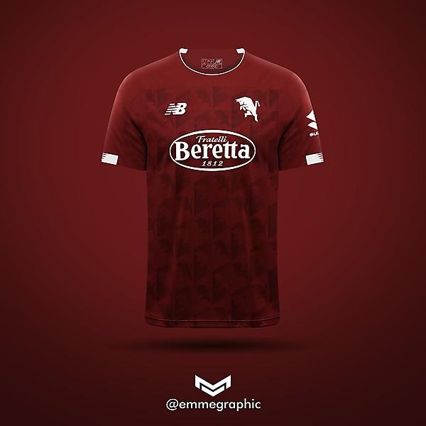 Torino FC | New Balance | Home