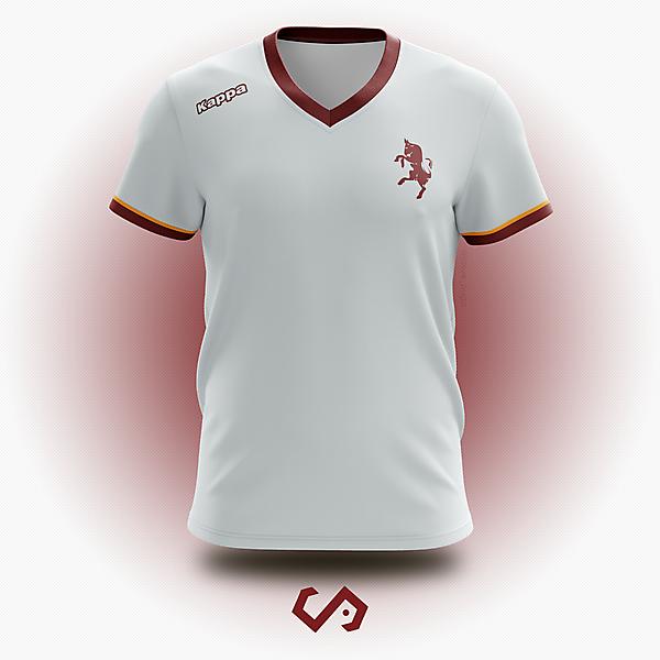 Torino FC Away Jersey