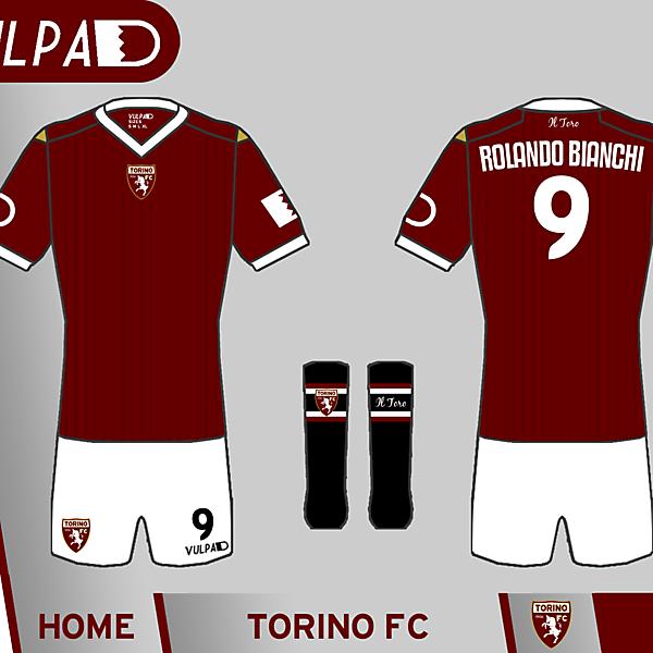 Torino FC Home