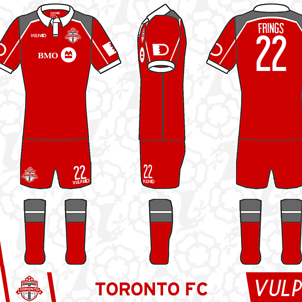 Toronto FC Home