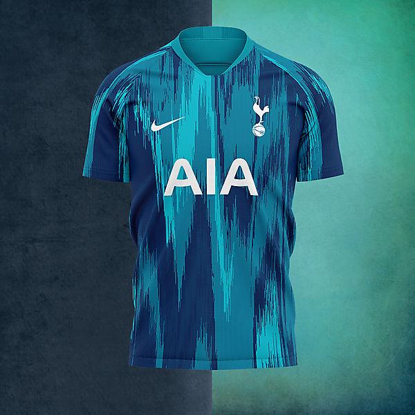 Tottenham Special third kit