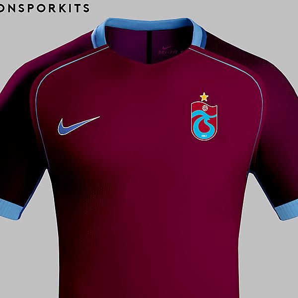 Trabzonspor kits2