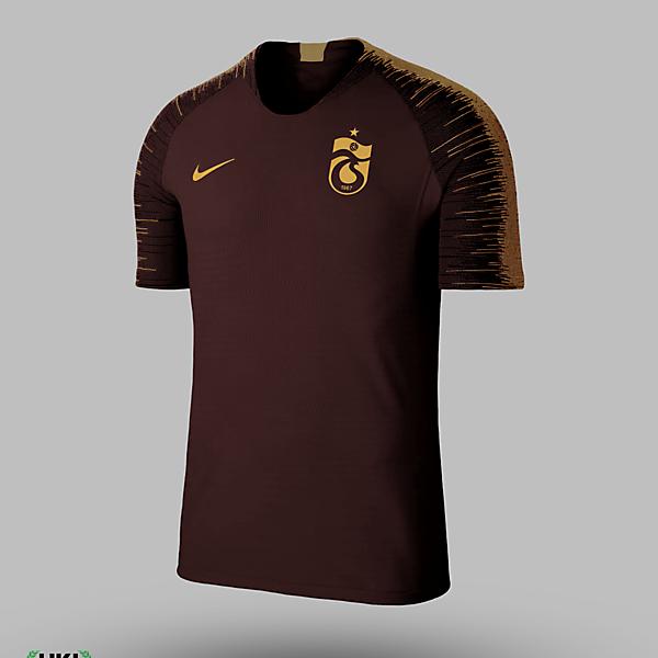 Trabzonspor x Nike