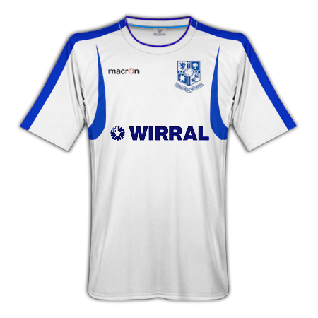 Tranmere Rovers Home