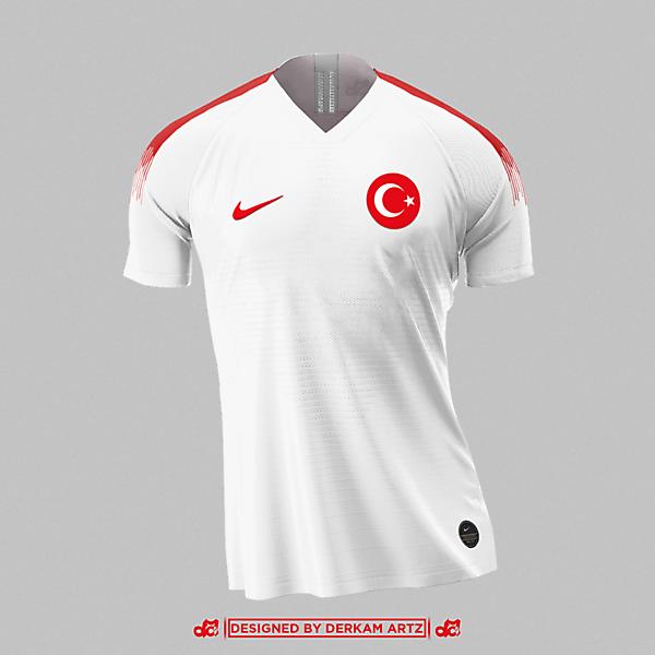Turkey - Home Kit