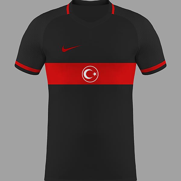 Turkey Euro 2016 Away ?