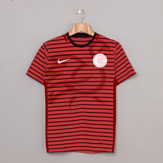 Turkey Nike 2017