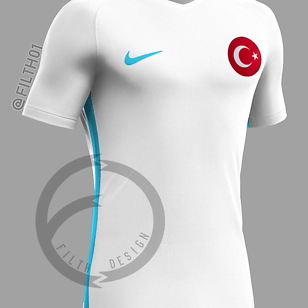 Turkey x Nike
