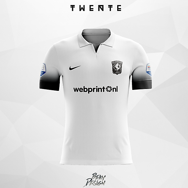Twente - Third Concept