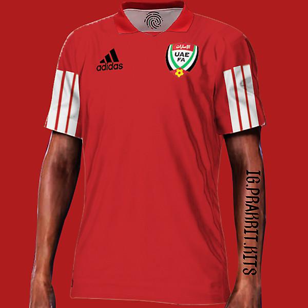 UAE ADIDAS