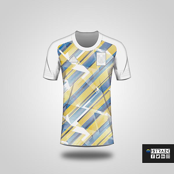 UANL X adidas - Away
