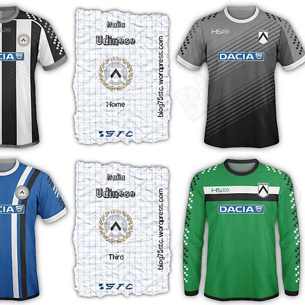Udinese Calcio fantasy