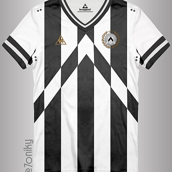 Udinese Home Le Coq