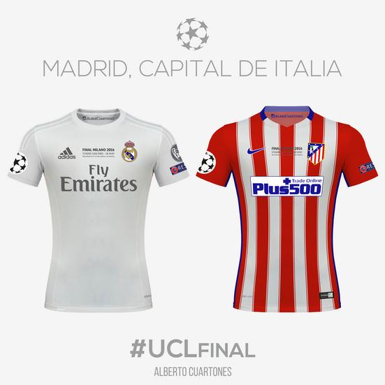 UEFA Champions League™ 2016 Final