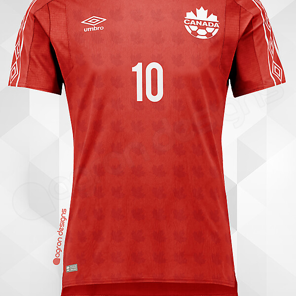 UMBRO_CANADA NT HOME KIT CONCEPT