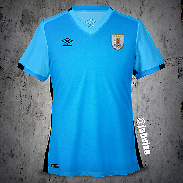 Uruguay by Umbro