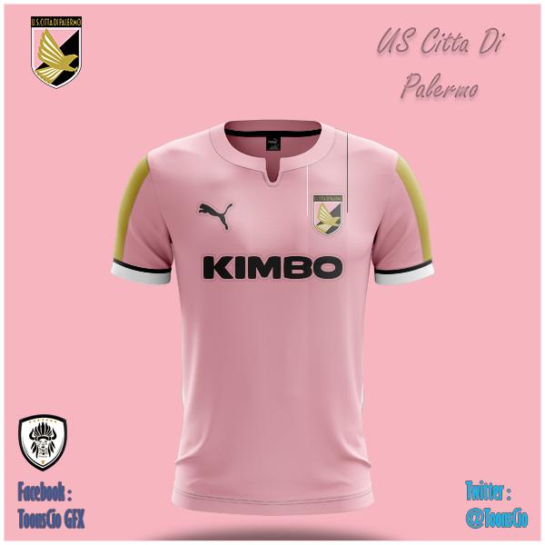 U.S. Città di Palermo