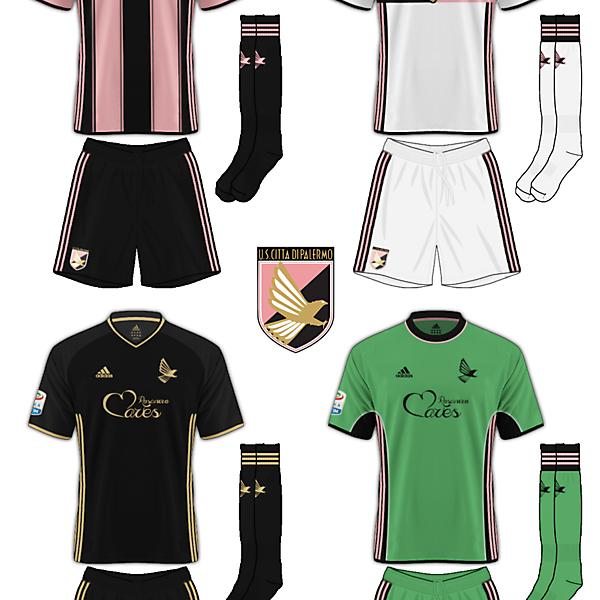 U.S. Palermo Adidas