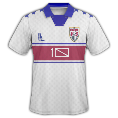 World Cup 2010 - United States