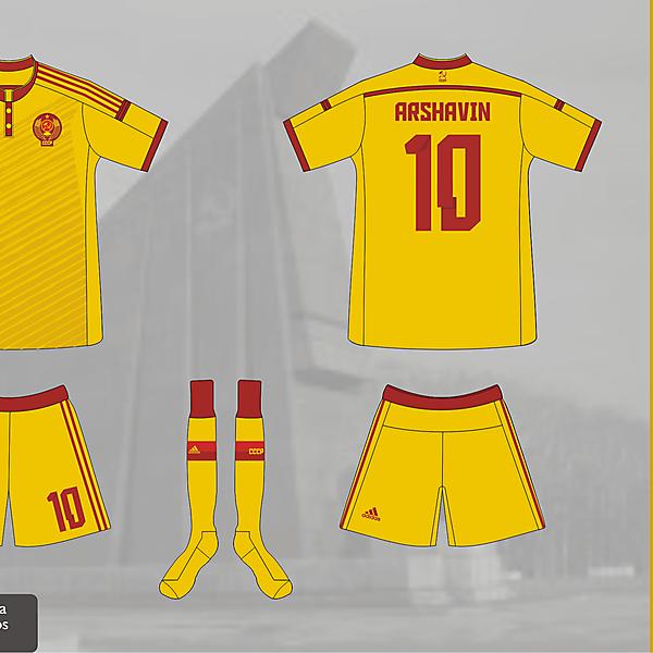 USSR World Cup 2014 Bonus Kit - Matupeco&LaCasaca