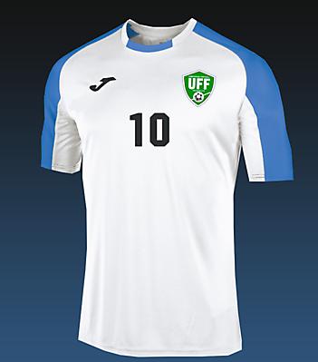 Uzbekistan Asian Cup 2019