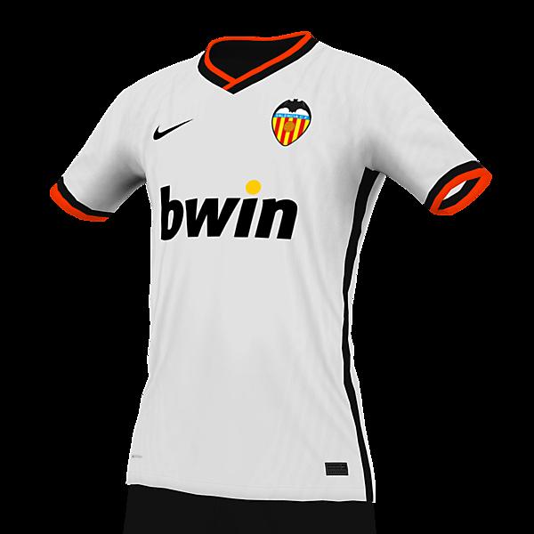 Valencia 21 x Nike