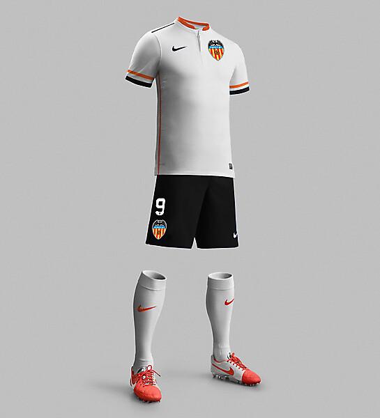 Valencia by Nike