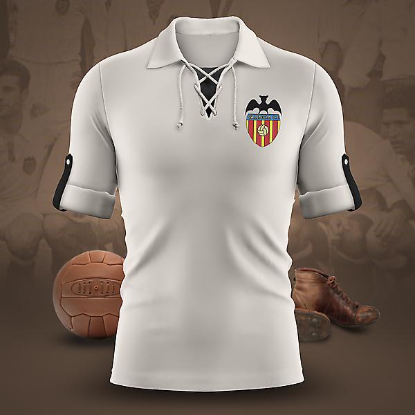 Valencia CF [retro]