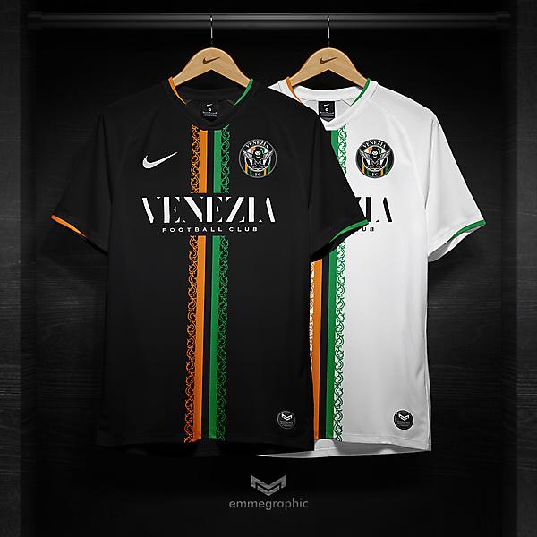 Venezia FC   Nike