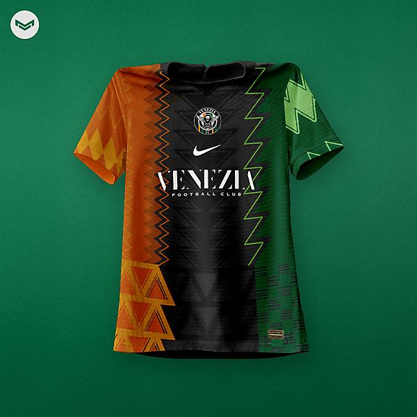 Venezia FC x Nigeria | Nike
