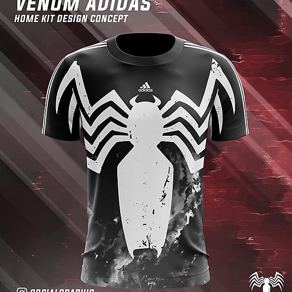 Venom Adidas Kit