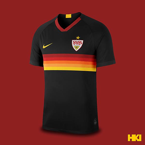 VfB Stuttgart x Nike