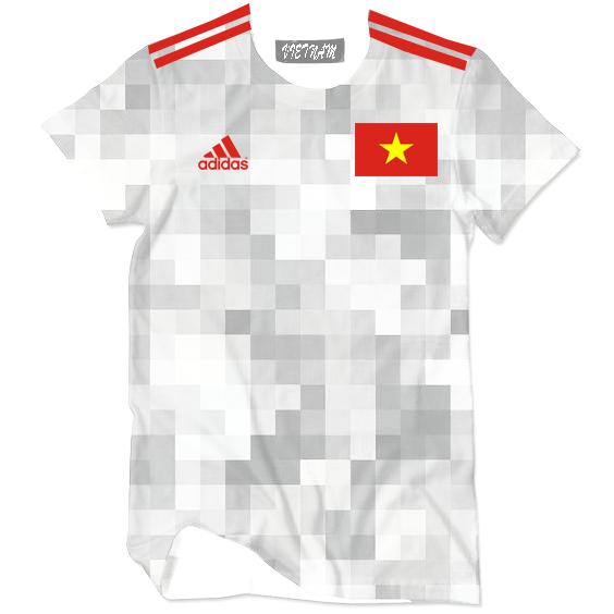 Vietnam Adidas 2017