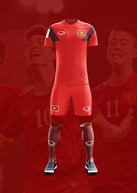 Vietnam AFF 2018