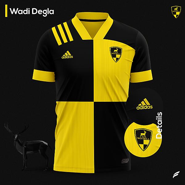 Wadi Degla | concept kits