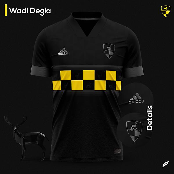 Wadi Degla   concept kits