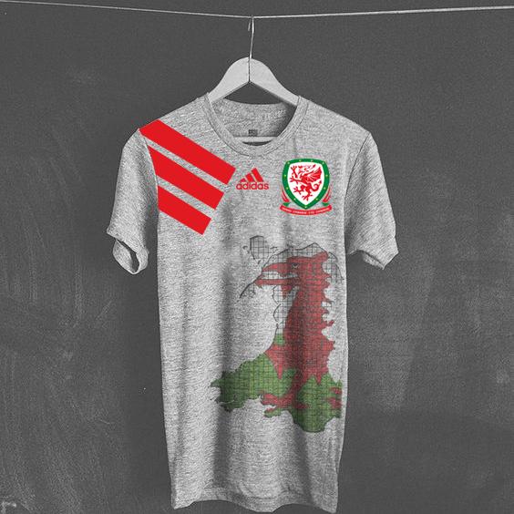 Wales Away 2017