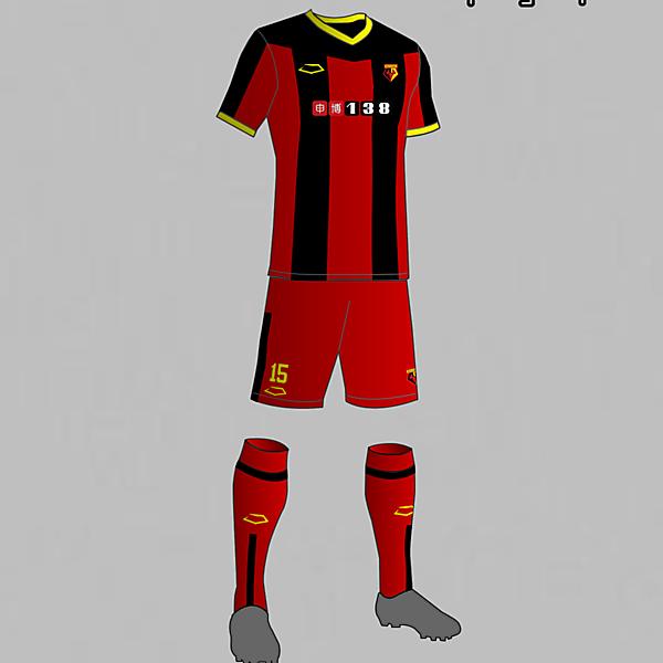 Watford (England) Third Kit