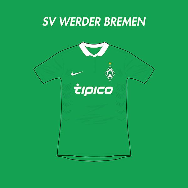 Werder Bremen X 2016