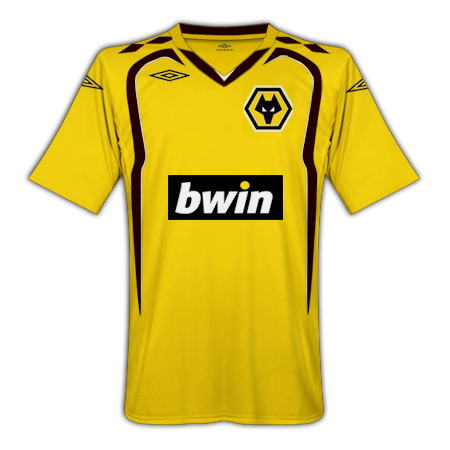 Wolves Home