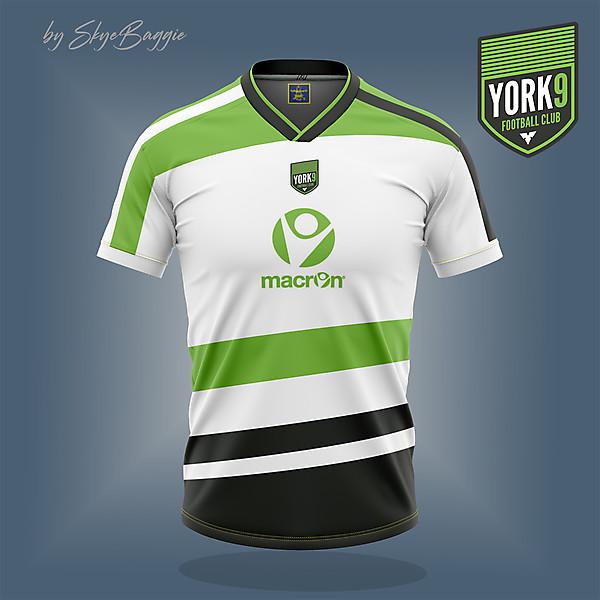 York9 home concept
